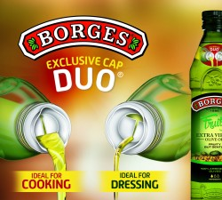 Borges - NOWY DOZOWNIK DUO ®